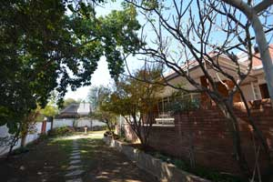 Windhoek Hostels Camping