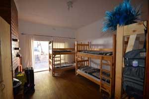 Windhoek Hostels Dormitory